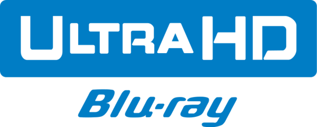 Logo 4K Ultra HD Blu-ray Color