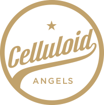 Logo Celluloid Angels