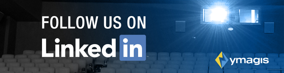 Linkedin follow us