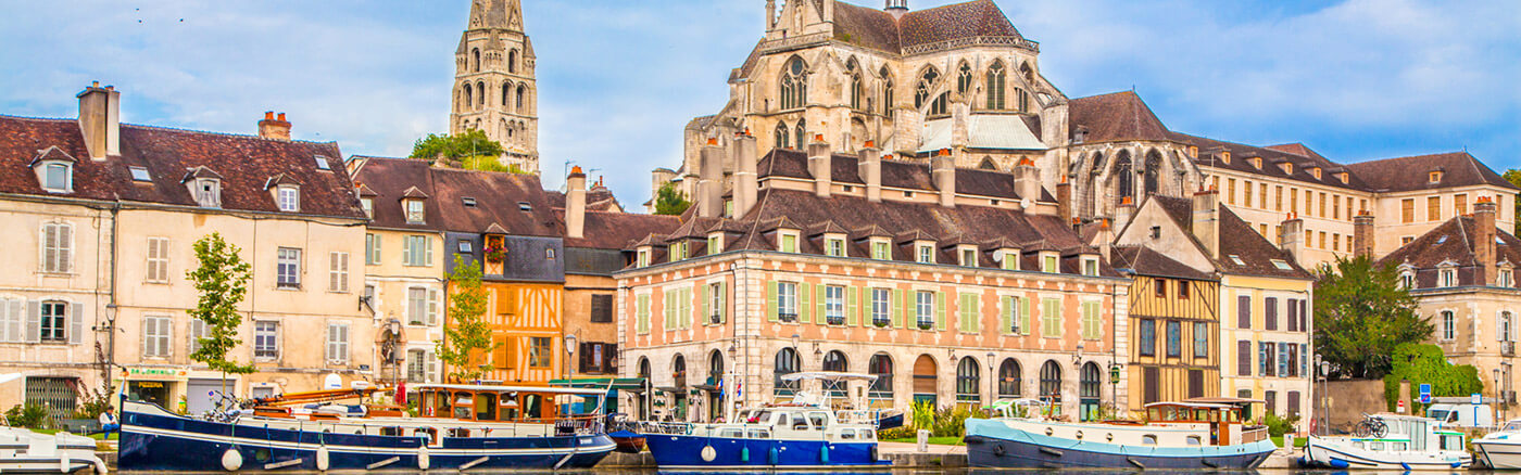 Auxerre-Augy Header Office
