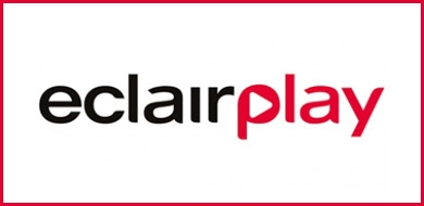 Eclair Announces International Launch of EclairPlay Download Platform Connecting Exhibitors & Content Owners