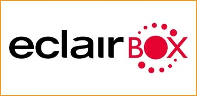 Eclair Announces Successful Deployment of its EclairBox Content Delivery Solution in Denmark with Nordisk Film and DIVO Post Production
