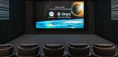 Eclair Onyx Cinema