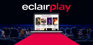 Eclair Announces Availability of EclairPlay Content Platform in the US, Western Europe & Australia