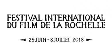 Eclair à l'édition 2018 du Festival International du Film de La Rochelle