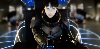 "Eclair and EuropaCorp Announce the EclairColor Release of Luc Besson's ""Valerian and the City of a Thousand Planets"" in France and Germany"