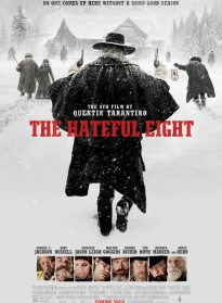 The Hateful Eight (Les Huits Salopards)