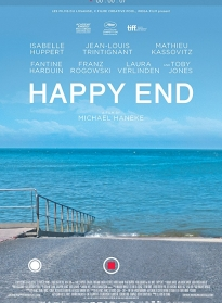 Happy end Eclair Post-Production Paris-Vanves