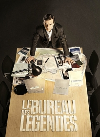 Le Bureau Des Legendes (Season 3)