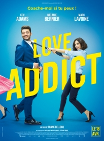 Love Addict Paris Vanves post-production
