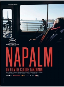 Napalm Lanzmann Eclair Post-Production Image Vanves