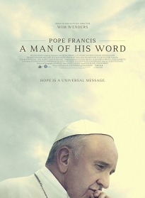 Pope Francis Man of His word Eclair Berlin Post-production