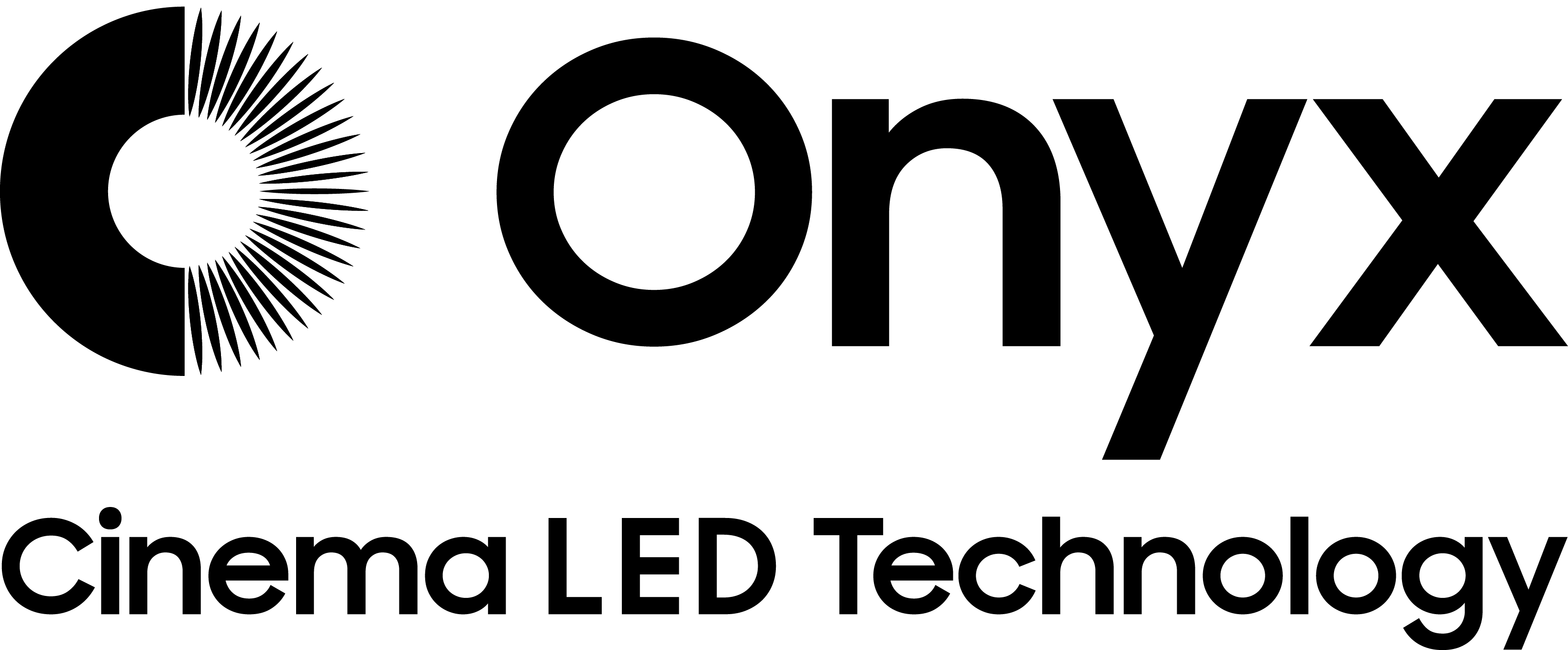Technologie Onyx Cinema LED